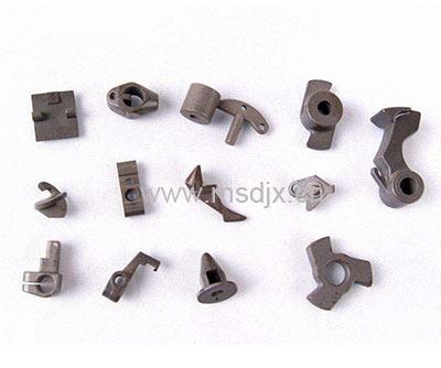 普碳钢精密铸造件