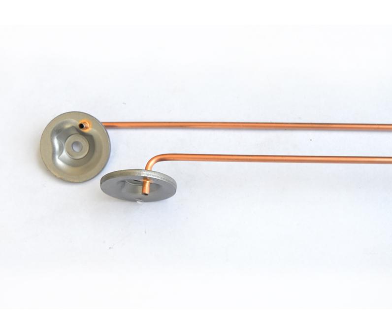 无氧钎焊加工